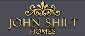 Builder, Construction, Custom, Kansas City Area, Clay, Platte, Gladstone, Copperleaf, Staley Farms, Manderley, Private Gardens, Woodneath, Johnsons Ridge, Embassy Park | John Shilt Homes | Logo